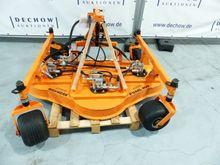 Mower Wicke FSM 150 HM