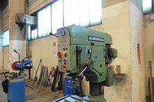Pillar drill Alzmetall AB47V