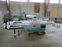 Used Altendorf Saw i