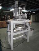 Printing machine for sprays