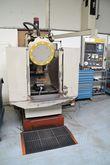 CNC Vertical Machining Center,