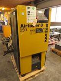 Used compressor Kaes