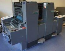 Offset machine, Hiedelberg