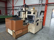 Urawa CNC Portaal Freesmachine