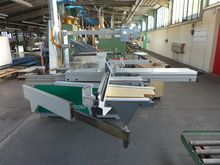 Panel saw Altendorf F45 CE