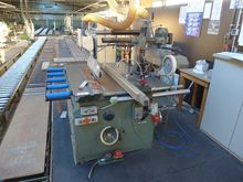 Panel saw Altendorf TK 45