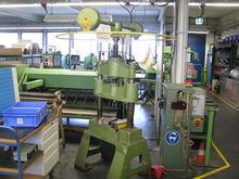 Column spindle press Ageo 28751