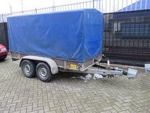 aanhangwagen 2.000kg