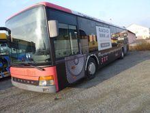 Bus SETRA S 315 NF / UL / 530/4