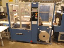 Film wrapping machine BVM