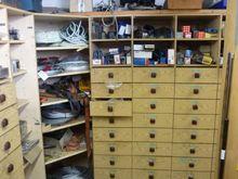 Storage / shelf cabinet