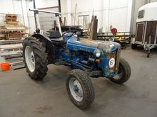 Used Tractor in Amer