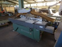 Panel saw Altendorf