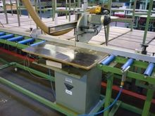 mobile push saw Graule ZS 135