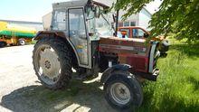 Tractor / Tractor Massey Fergus