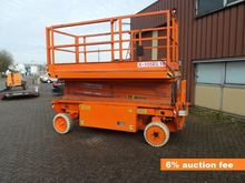 Used Holland Lift sc