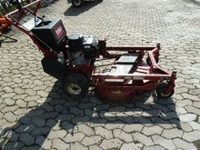 Track mower Toro Proline 37