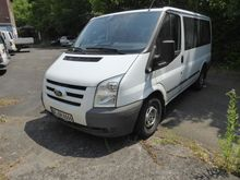 Transportation Ford Transit 115