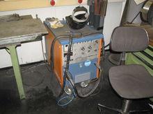 Used WIG welding mac