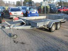 Used trailers Brende