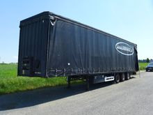 Semi - trailer Krone SDP 27
