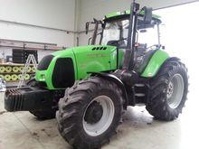 Tractors Zetor Crystal 180