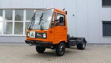 Multicar Multicar M26