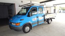 Trucks (N1) - Iveco Daily