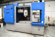 CNC machining center, Leadwell