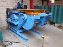 Format welding manipulator
