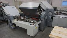 Folding machine, Heidelberg