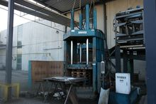 Used hydraulic verti