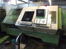 Used CNC lathe Gilde
