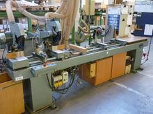 Double miter saw DGS 182 Haffne