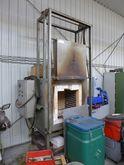 Annealing furnace Naber 31SS