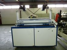 Used Formech thermof