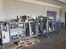 Packing machine Affeldt AVN / 4