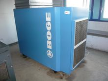 Screw Compressor Boge SLF40-3