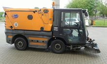 Road sweeper Schmidt Swingo Com