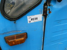 truck Multicar