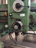 Used Radial drilling