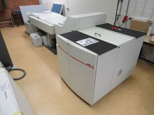 CTP system from Agfa