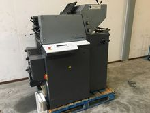 Heidelberg Offset Printmaster 4
