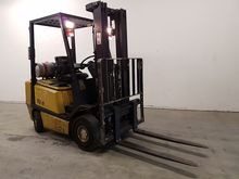 Used Yale Heftruck g