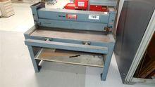 Mechanical shears Schröder