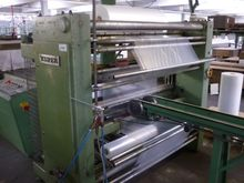 Foil packaging plant Kuper