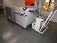 Fujifilm CTP system