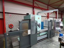 FPT CNC milling machine