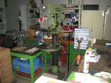 Column drilling machine Alzmeta