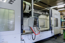 Used MTE CNC 3-axis